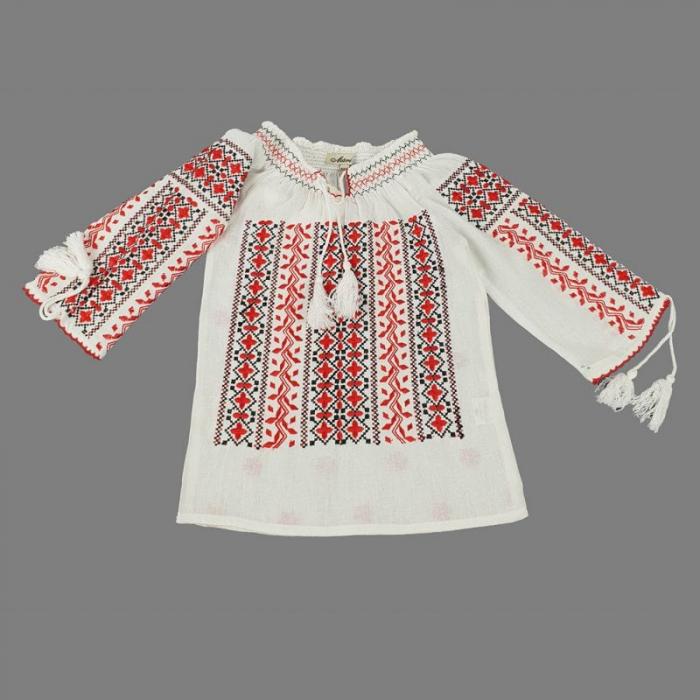 Ie traditionala fetite Ludmila - Copii